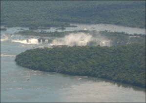 iguacu chutes2 vue davion