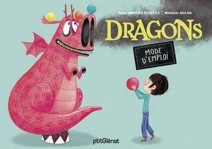 dragon mode d emploi