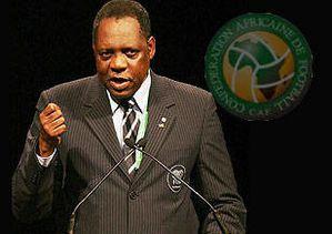 Issa Hayatou, une main de fer à la tête de la CAF