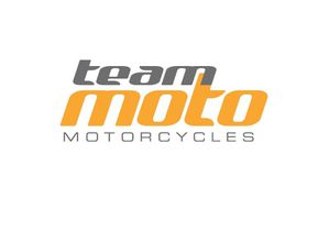 Team Moto Logo