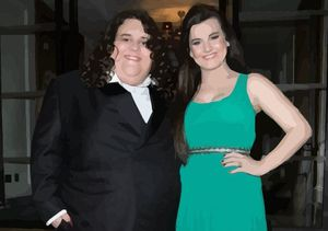 Jonathan Antoine and Charlotte Jaconelli go seperated ways in future
