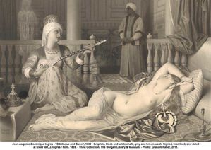 LAubadeIngres-Odalisque-and-Slave1839