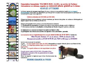 lelr concours-photo G2PI 2010-11