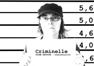 criminelle