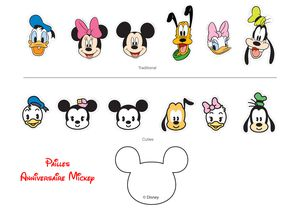 Pailles Mickey