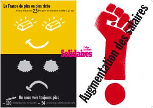 Solidaires 300