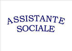 assistante Sociale