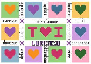 pdx coeurs-multicolores image