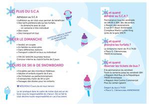 Plaquette SCA 2014-2015 p2
