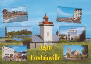 Agon Coutainville 1