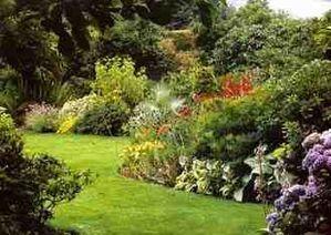Créer son jardin d\'ornement - Le blog du Cercle horticole de BOUGNIES