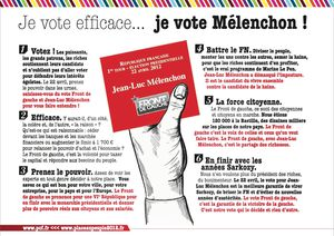 VoteEfficace