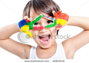stock-photo-messy-hands-childhood-42243115