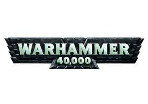 Logo WH40k
