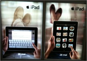iPad-RATP-Apple