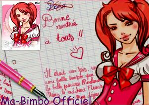 Ma-bimbo Officiel