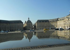 place de la bourse