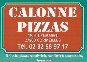 calonne new