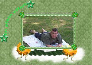 ludo sur l herbe