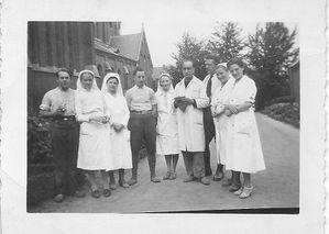 hôpital1940