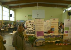 forum des associations Mours 001