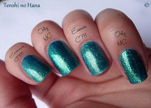 essence orly vert 8