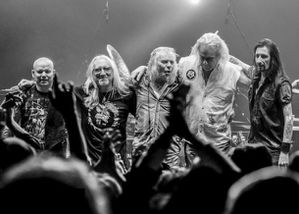 2013 06 20-Uriah Heep-Red Pigs Festival-Payerne68