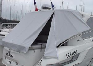 Bavaria 38 Sport - Stamoid Top.
