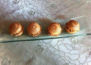 macaron paris brest