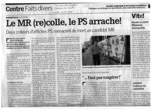 nouvelle gazette 2006 09 30