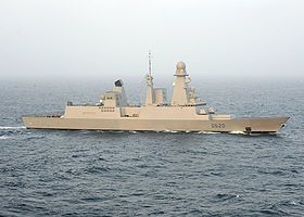 280px-French frigate Forbin (D620)