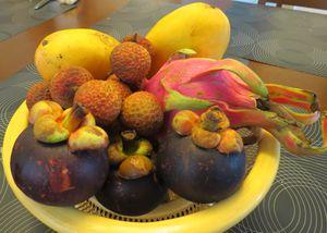 Fruits-asiatiques 2081R
