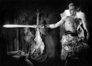 [1924] Die Nibelungen Siegfried Fritz Lang (5)