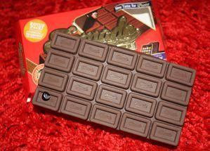 Not-chocolate 5898