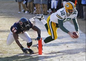 Green Bay Superbowl XLV