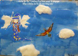 Livre Enfants Peinture Atelier de flo Megardon19