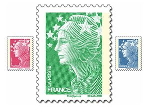 Timbres  validit permanente