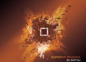 b-euphoria brushes