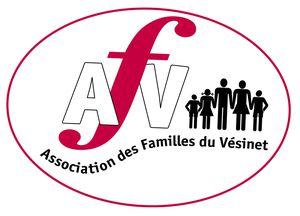 logo AFV accueil