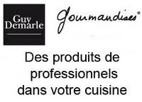 gourmandises guy demarle