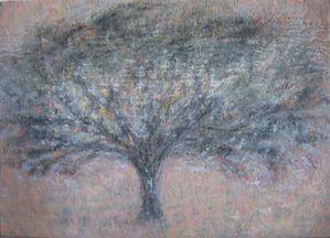 arbre-rose-huile-s-toile-41x33cm-c-copie-1