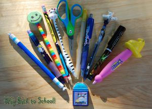 way back to school supplies by rogue ranger-d3ue7q5