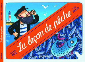 La lecon de peche