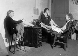 Three_Women_at_desk_c._1920-30-35.JPG