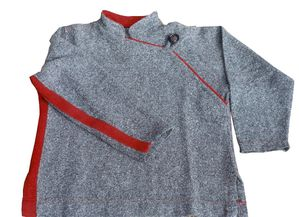 pull chinois 6 ans