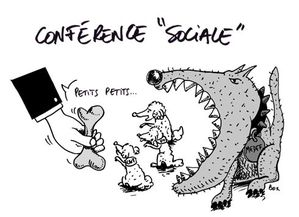 Conference-sociale