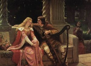 Leighton-Tristan and Isolde-1902