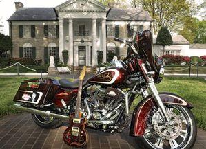 Harley Davidson Street Clide