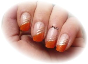blog.french-biais-orange-paillette-liseret-or2.jpg