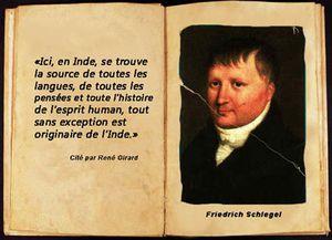 Frédéric Schlegel et l'Inde-citation-livre